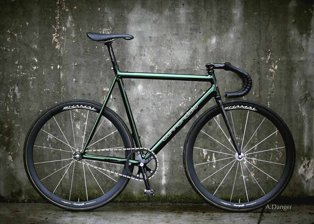 Wound Up Composite Cycles News