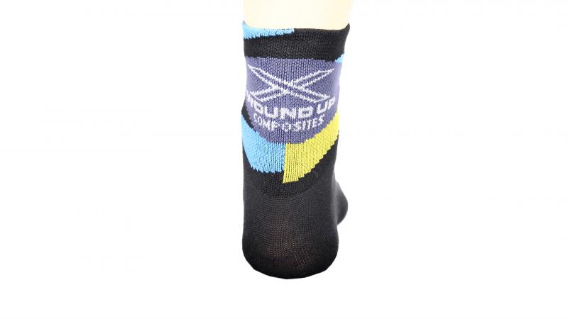 3 inch sock back