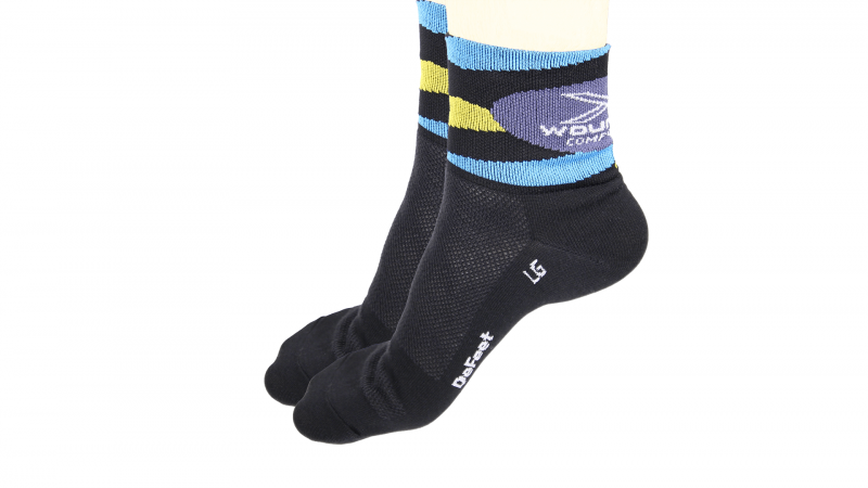 3 inch sock side