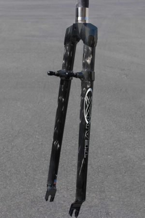 Team X Canti Cross Fork